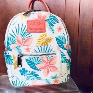 Disney Aulani loungefly backpack